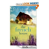The French House by Nick Alexander £0.59