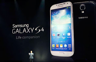 Samsung ready to launch Galaxy S4 Mini