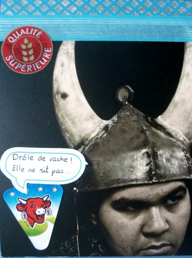Mail adventures dr le de vache - Photo de vache drole ...
