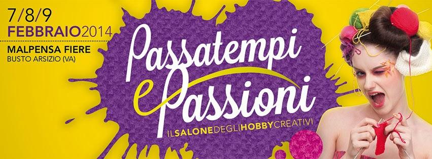 Passatempi e Passioni
