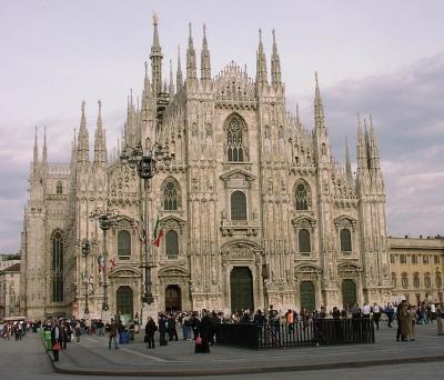 Que significa soñar con catedral