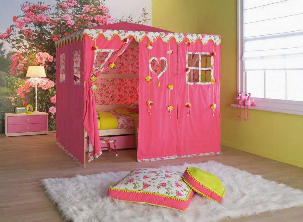 Kids Room Ideas for Girls