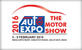 2016 auto expo live updates, news