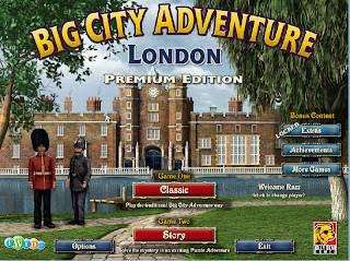 Big City Adventure 5: London Premium Edition [FINAL]