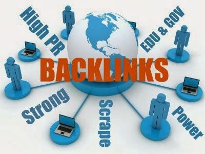 Pengertian Backlink dan Cara Mendapatkannya - Ficri Pebriyana