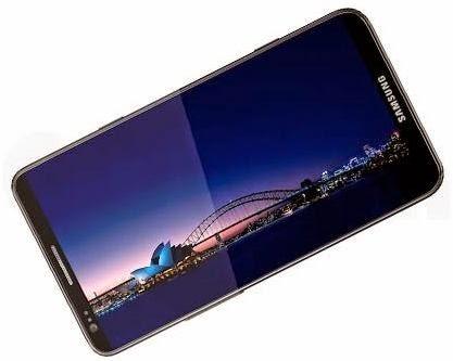 Samsung Galaxy S6 - Realistic Rumors