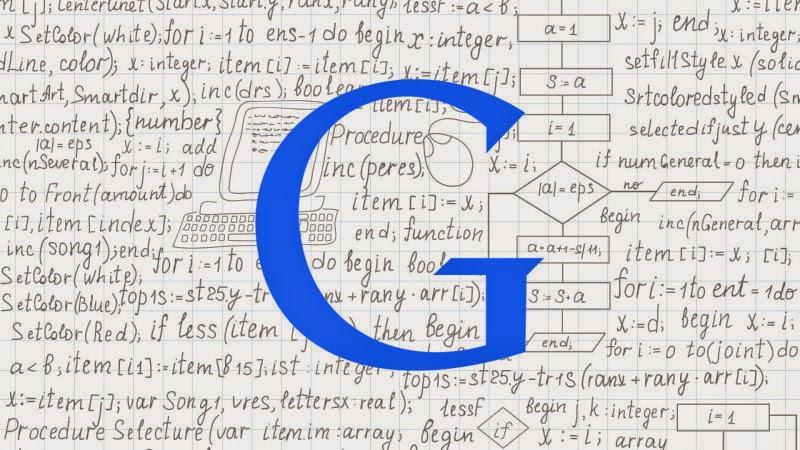 Google Algorithm Update