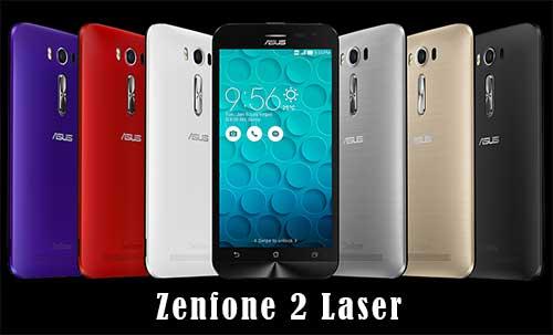 varian Zenfone 2 Laser