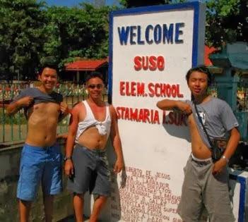 Suso Elementary School
