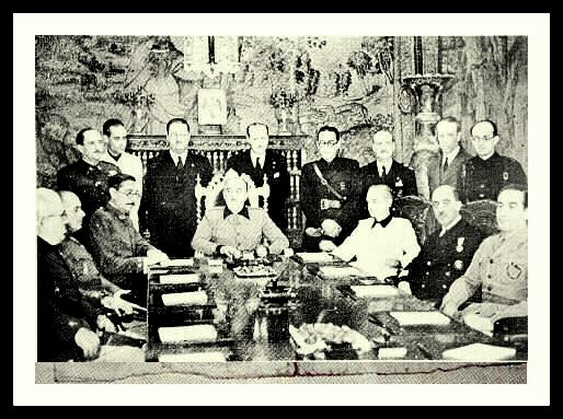 Gobierno español de1939 serrano suñer franco