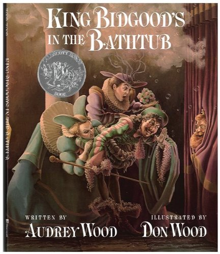 Welcome Baby Book Review Quot King Bidgoods In The Bathtub