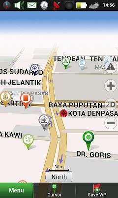 GPS Navitel for Android v8.5 full version