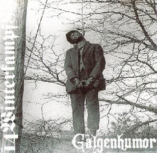 14Winterkampf88 - Galgenhumor (2007)