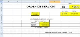 VBA: Macro para crear y duplicar hojas en Excel.
