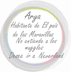 ⏃♥ Arya ♥⏃