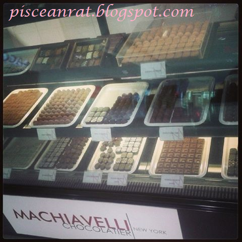 machiavelli chocolatier new york