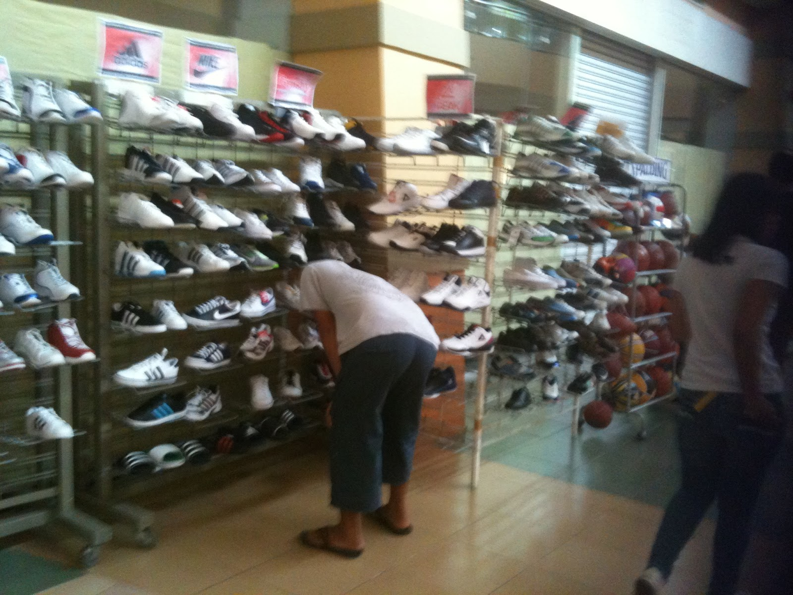 nike shoes at sm pampanga