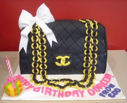 Yochana S Cake Delight Happy Birthday Doreen