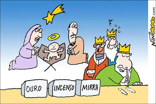 Os Reis Magos: parte 10