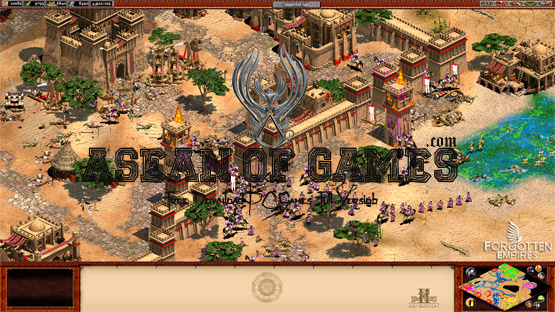 african kingdoms age of empires crack