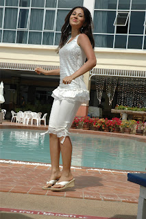 Nisha Kothari Latest Spicy Picture Gallery