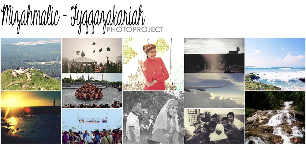 Mizahmalic-Fyqqazakariah Photoproject