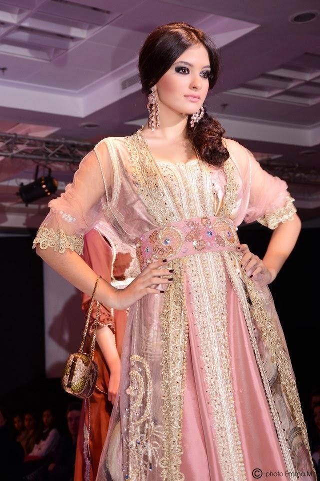 Caftan mariage 2014 styles robes takchita marocain for Location de robe de mariage en ligne