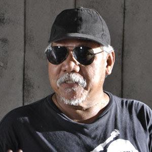 Director Tikoy Aguiluz Asiong Salonga