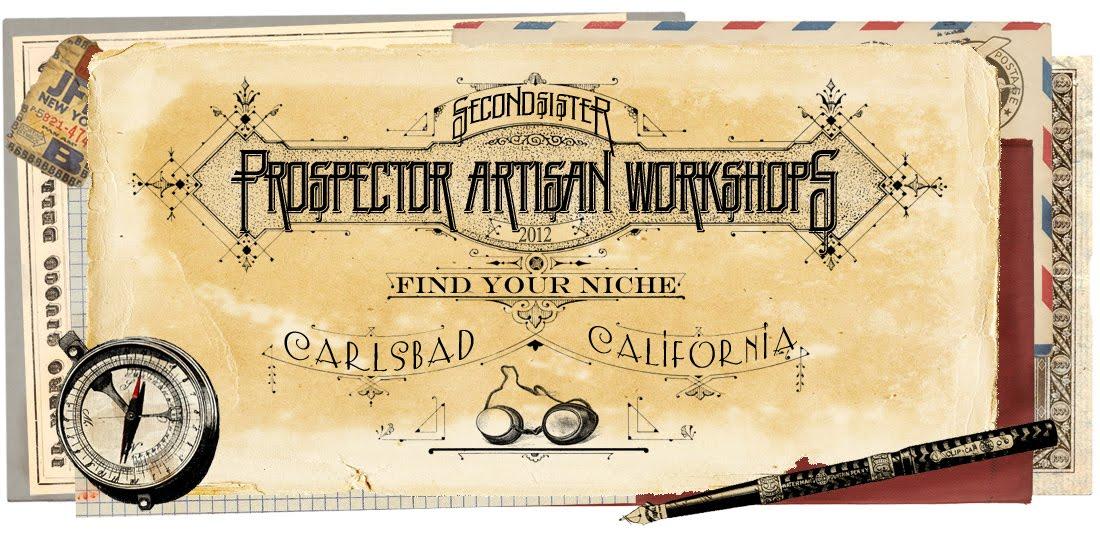 Prospector Artisan Workshops
