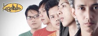 Lirik Lagu Kamalinda Band - Bismillah