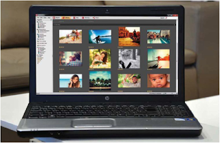 Serif's new all-in-one editing software makes organising your albums simple and speedy