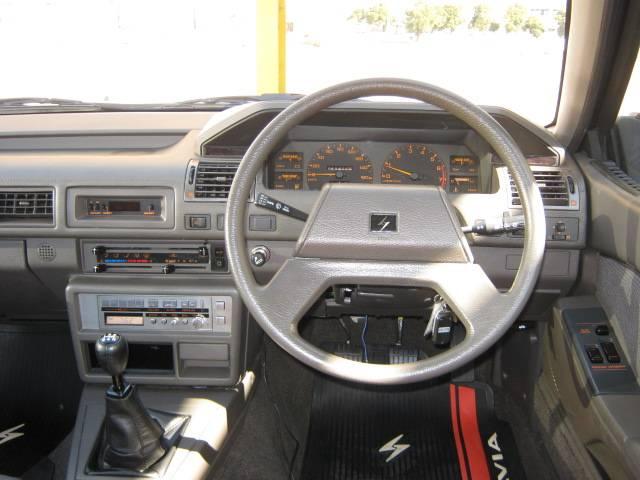 80sHERO  Personal coupe