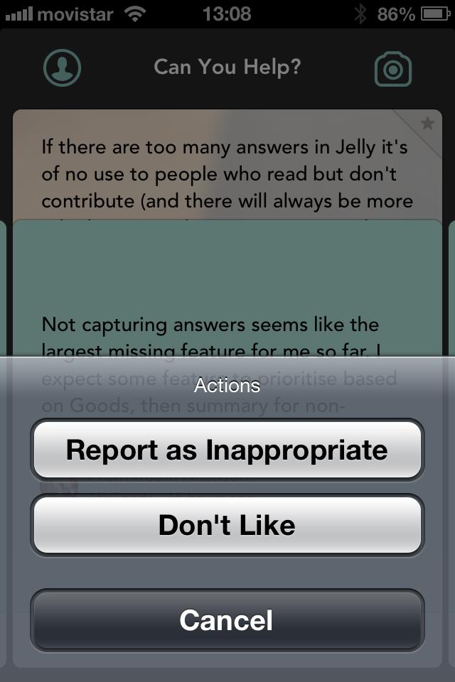 que es Jelly