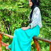 Hijab style - Tenue hijab style