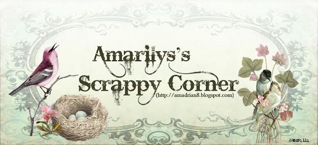 Amarilys's Scrappy Corner