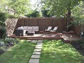 #1 Garden Design Ideas