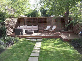 #1 Garden Design Ideas