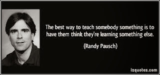 RandyPaushquote