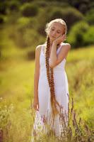 Long Hair Braid braids Photos