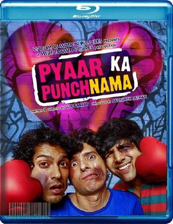 Pyaar Ka Punchnama 2011 Bluray Download