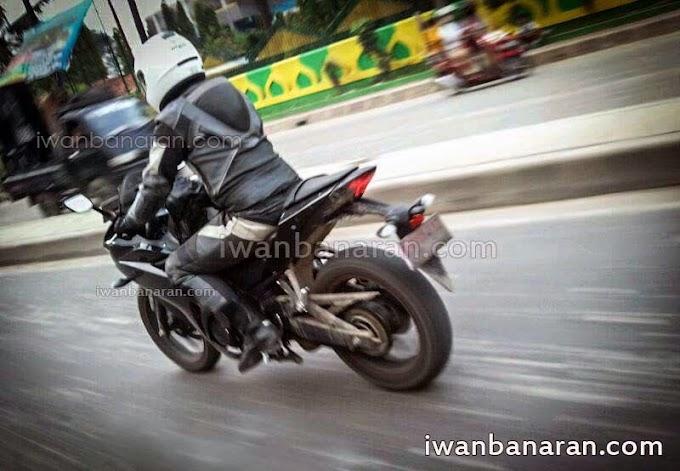 "Yamaha Buka Lowongan Kerja ""Rider"" Motor Yamaha"