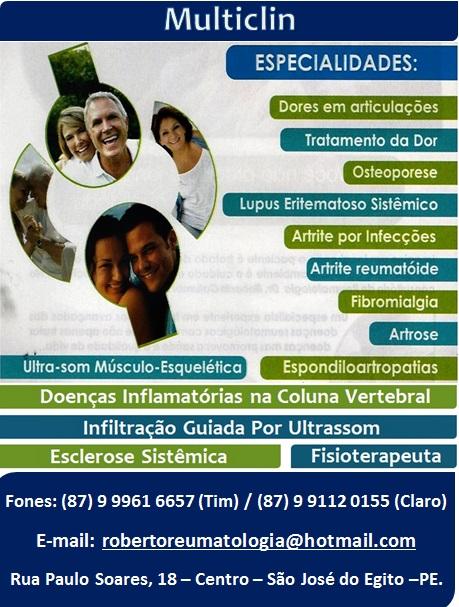 Multiclin: Especialidades Médicas