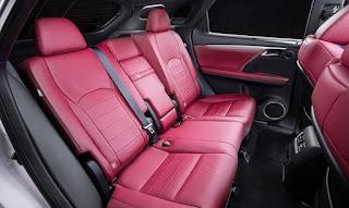 2016 Lexus RX 350 Redesign, Colors, Interior, Pictures