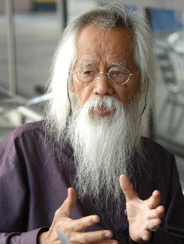 A Samad, Said, Sasterawan, Negara, Malaysia, di tahan, Merdeka, Melayu, Harian,metro, berita, semasa, terkini, 2013