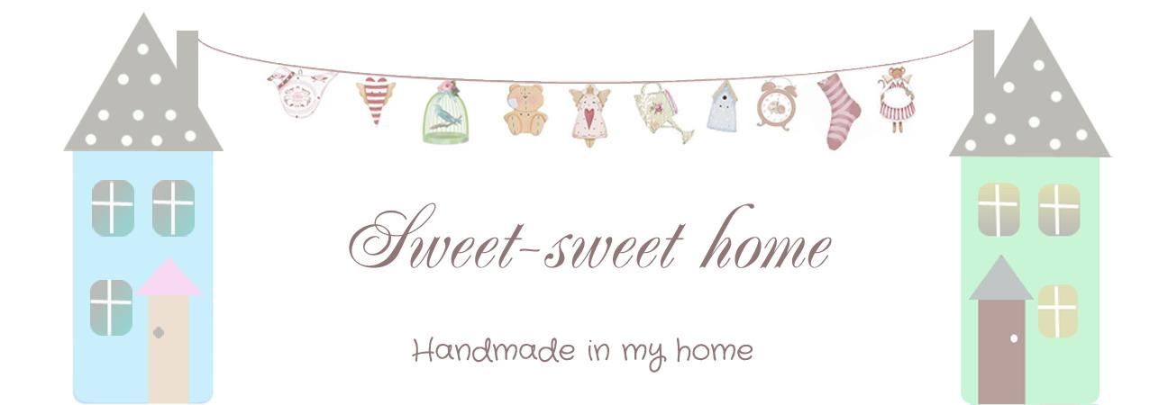 Sweet-sweet home