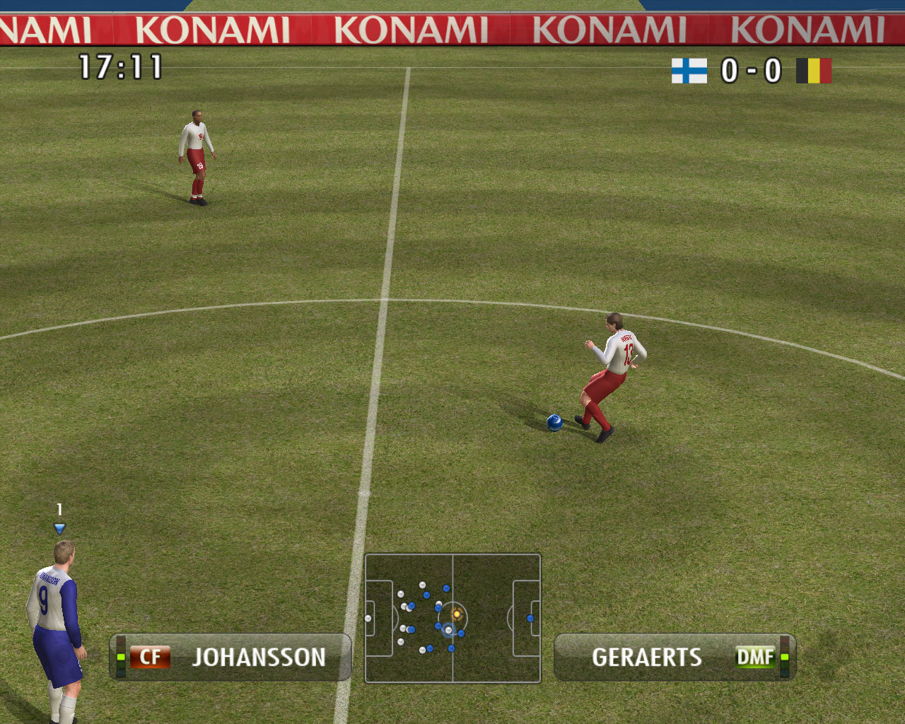 Pro Evolution Soccer 2008 Game Fixes No DVD Patch