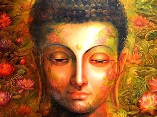 """Буддизм для начинающих: """"Все эмоции - страдание"""""""