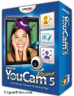 Cyberlink YouCam 5 Free Download Full Version
