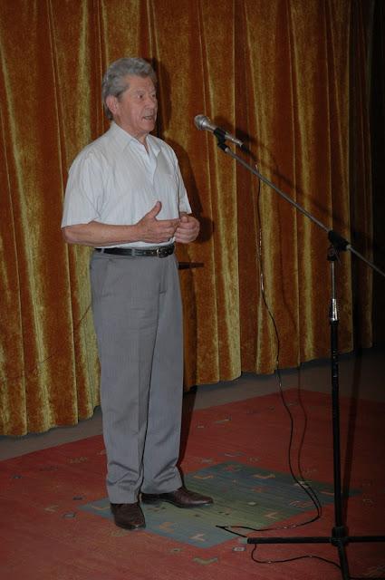 поэт Петр Засенко