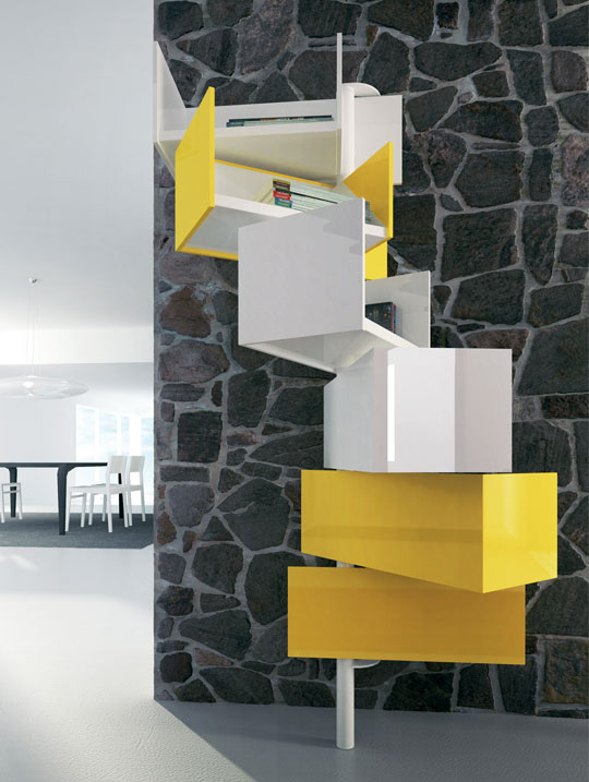 Creative Storages And Innovative Storage Systems